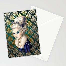 The Bluebird Renaissance Stationery Cards