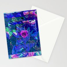 Over and Over and Over Again, by Sherri Nicholas Stationery Cards