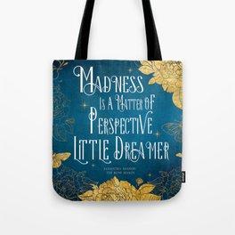 Little Dreamer - The Bone Season Tote Bag