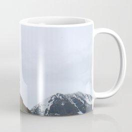 Red of the Fire Land Coffee Mug
