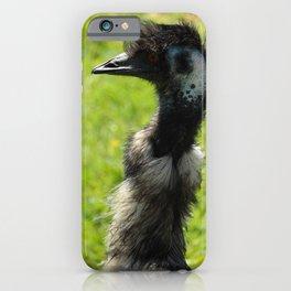 Emu Omagh iPhone Case