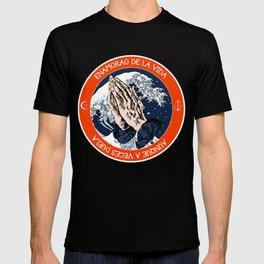 Como una ola T-shirt