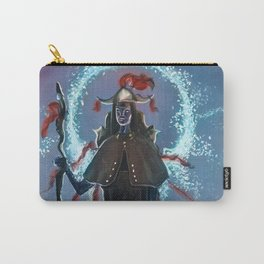 Kransch the God of Energy Carry-All Pouch