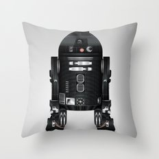 Star . Wars - C2-B5 Throw Pillow