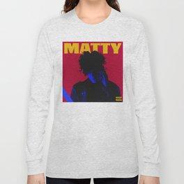 Starboy x Truman Black Long Sleeve T-shirt