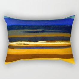 Leon Spilliaert Marine Rectangular Pillow