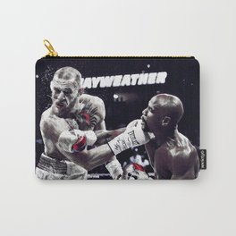 Two legends Carry-All Pouch