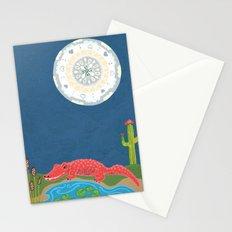 GatorMoon Stationery Cards