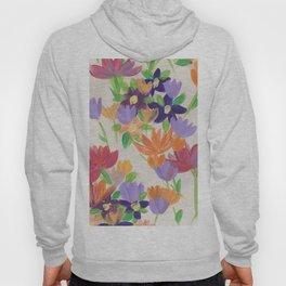 Wallflowers III Hoody