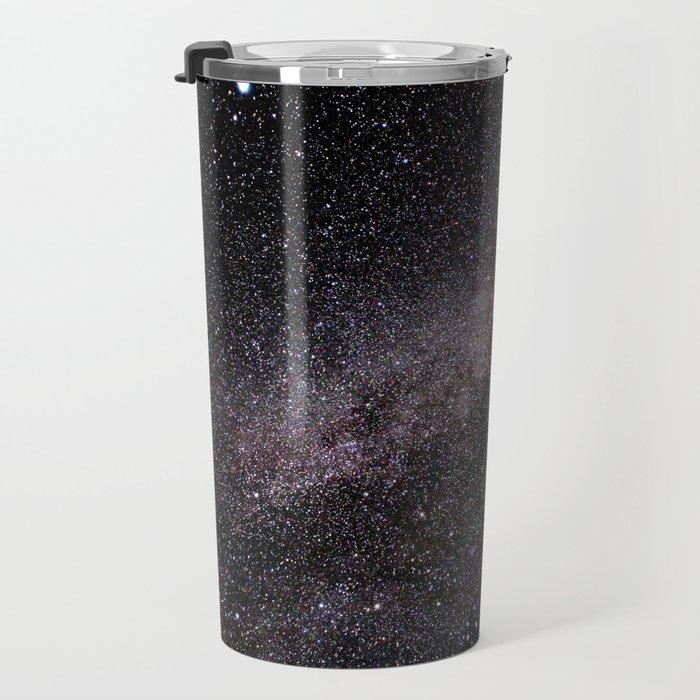 The Milky Way Travel Mug