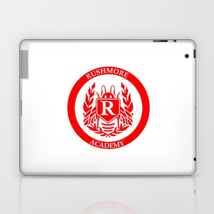 Rush Laptop & iPad Skin