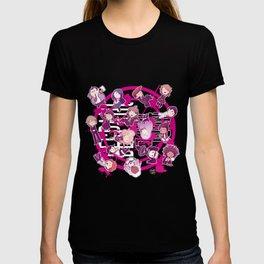 Dangan Ronpa T-shirt