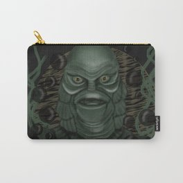 The Creature from the Black Lagoon Carry-All Pouch