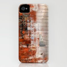 'SURFACE' iPhone (4, 4s) Slim Case