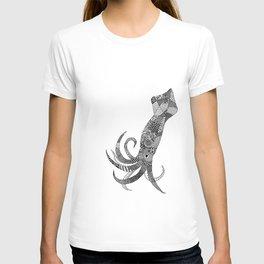 Humboldt Squid T-shirt