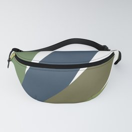 Right Fanny Pack
