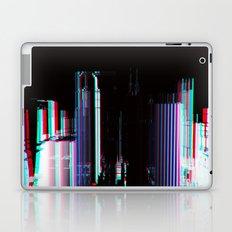 Glitch City Laptop & iPad Skin