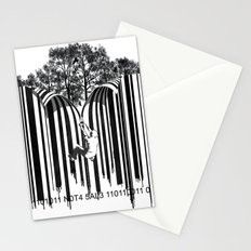 unzip the code. Stationery Cards