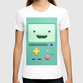 BMO - Adventure Timee T-Shirt