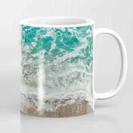Soothing Sea Coffee Mug