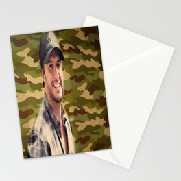 Country Girl Shake it For Me Stationery Cards
