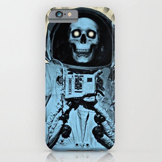 Punk Space Kook iPhone & iPod Case