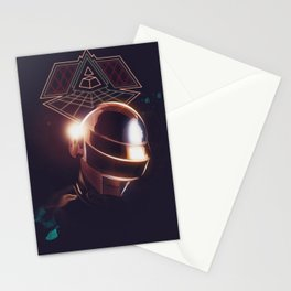 Daft Stationery Cards