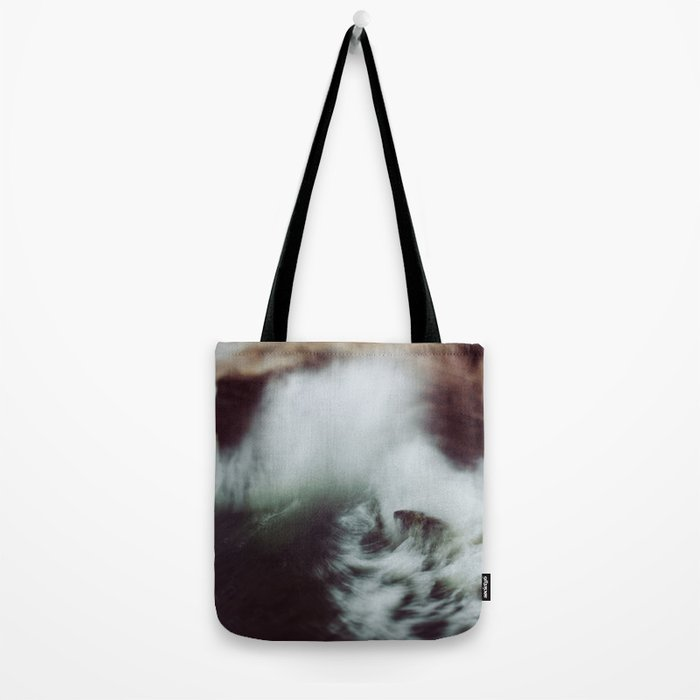 Guadalupe Wave Tote Bag