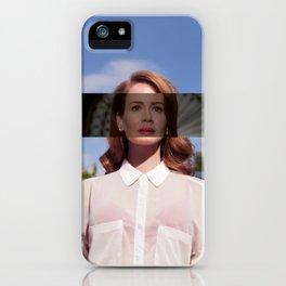 [ LANA BANANA ] iPhone Case