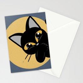 Hello everybody Stationery Cards