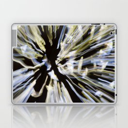 Entering another dimension Laptop & iPad Skin