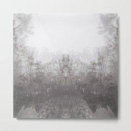 Ikon Metal Print