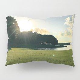 Tee Views Pillow Sham