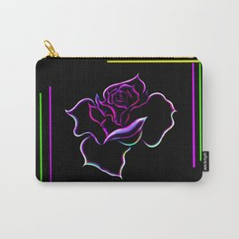 Abstract perfektion 80 Carry-All Pouch
