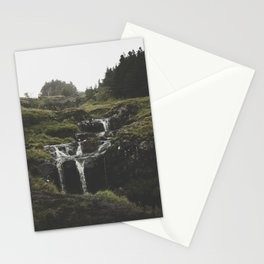 Fairy Pools, ii Stationery Cards
