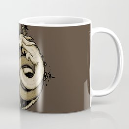 NEVERENDING FIGHT Coffee Mug