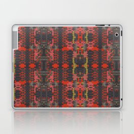 Energy Square 2 Laptop & iPad Skin