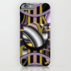 Plumbers Nightmares Slim Case iPhone 6s