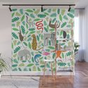 Animals in the Jungle by yasminbrooks