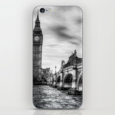 Westminster Bridge London iPhone & iPod Skin