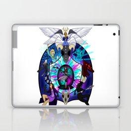Still Dreaming Laptop & iPad Skin