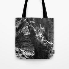 Vulnerable II Tote Bag