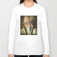 apocalypse now Long Sleeve T-shirts featuring Apocalypse by Bruce Stanfield Photographer