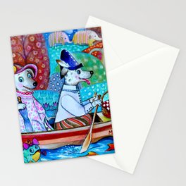 Paseo Stationery Cards