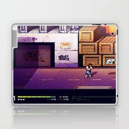 Doble Dragon 2 Laptop & iPad Skin