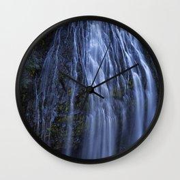 Narada Falls Wall Clock