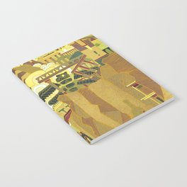 A Journey Notebook