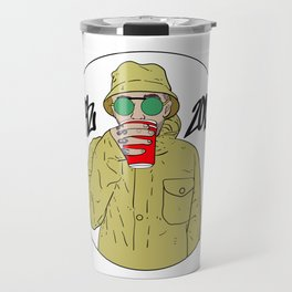 Mac Miller R.I.P 1992 - 2018 Travel Mug