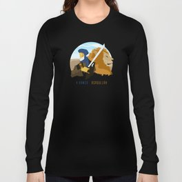 Asadullah Long Sleeve T-shirt