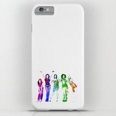 Spice Girls. iPhone 6 Plus Slim Case